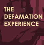 The Defamation Experience