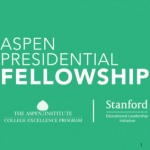 Aspen Presidential Fellowship