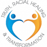 Logo for Truth, Racial Healing & Transformation