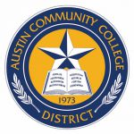 ACC District Seal in color (blue and gold)