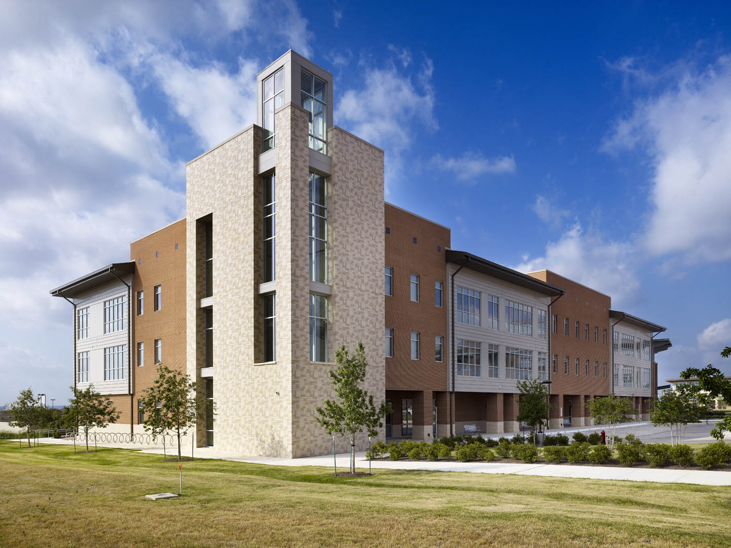 Acc announces leed silver certification for round rock campus round 1betcityfo Image collections